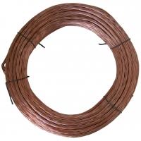 Câble de terre en cuivre nu Vidal 50 mL CGE15280250