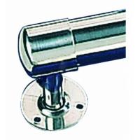 Support fermé pour tube rampe de fixation Flexinox 87180915