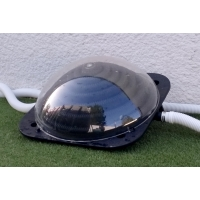 DOME SOLAIRE KEOPS KOKIDO K835CBX/RV