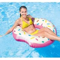 Bouée Piscine Donut