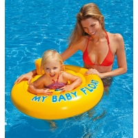 Bouée Piscine Baby Float