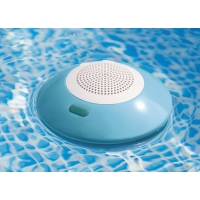 Enceinte piscine LED