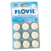 FLOVIL 9 PASTILLES