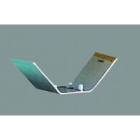 KIT COMPLET SOCLE+ BOITIER SCELLEMENT 2,44 M