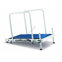 TAPIS DE JOGGING T1 BLEU sur commande PM INDUSTRIE AQUANESS T1