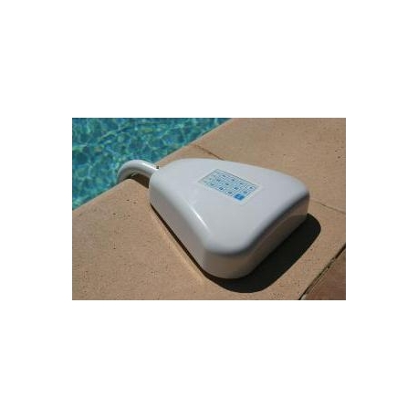 ALARME PAR IMMERSION AQUALARM MG INTERNATIONAL