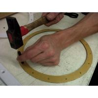 Emporte pièce pour kit 4 plaques de joints autocollants Beauchamp 280200030