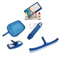 Kit complet d'entretien piscine Poolstyle K112CS/3W