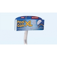 Gomme plastique pour piscine Toucan Pool'Gom PGXL20