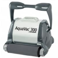 Robot pour piscine Hayward Aquavac 300 brosse mousse RC9950GREF